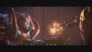 Quake Champions E3 2016 Reveal Trailer