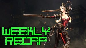 MMOHuts Weekly Recap #293 June 6th - Swordsman, Skyforge, Revelation & More!