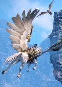 Riders of Icarus Begins Third Closed Beta