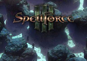 SpellForce 3 Game Profile Banner