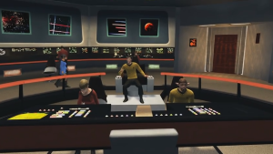 Star Trek Online: Agents of Yesterday Launch Trailer