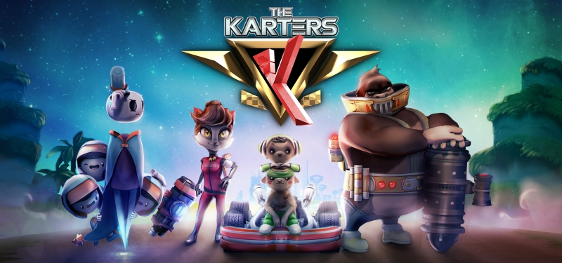 The Karters Announces Steam Early Access Plans