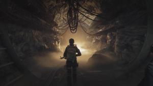 Tom Clancy's The Division Underground Launch Trailer
