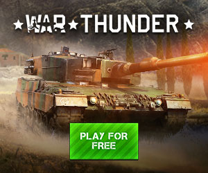 War Thunder Box
