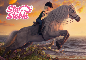 Star Stable Game Profile