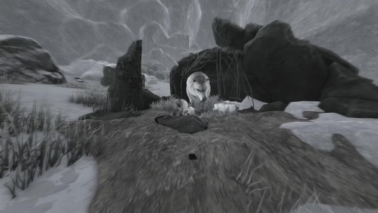 ARK: Primal Survival E3 2016 Trailer