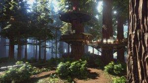 ARK Redwood Biomes Update and Titanosaur