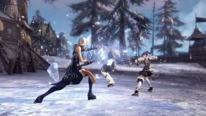 Blade & Soul Soul Fighter Overview