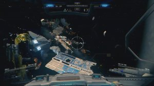 "Call of Duty: Infinite Warfare ""Ship Assault"" Campaign Gameplay"