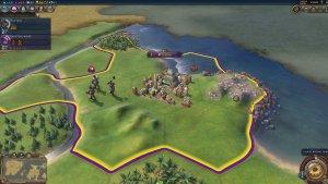 Civilization VI Builders First Look