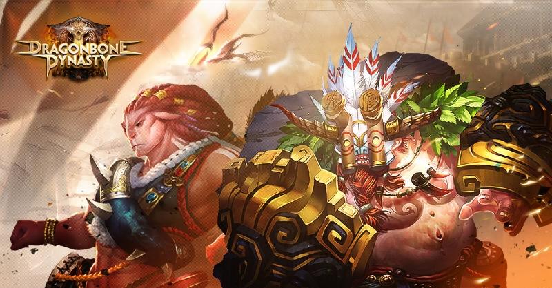 Dragonbone Dynasty Entering Open Alpha
