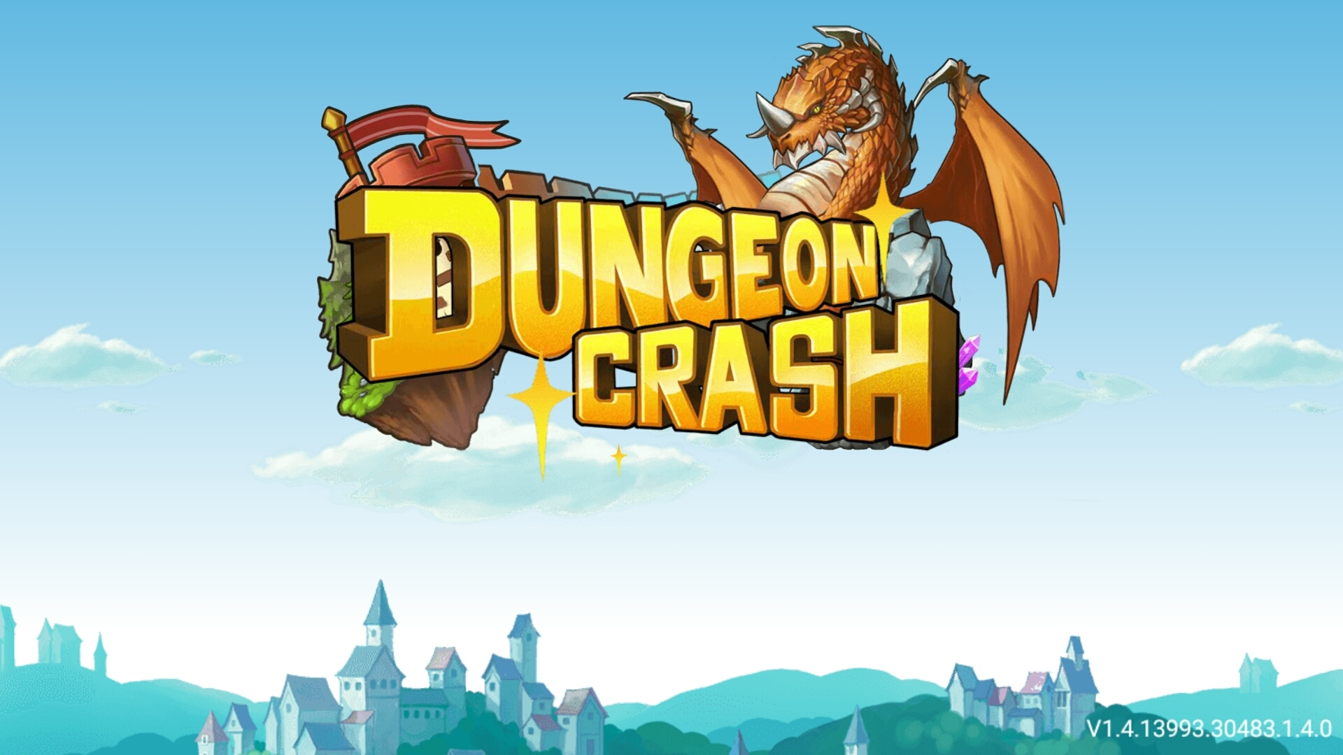 Dungeon Crash Review