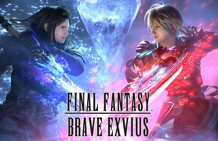 Final Fantasy Brave Exvius Launches for iOS and Android