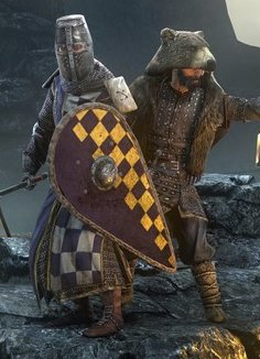 Gloria Victis Early Access has Launched