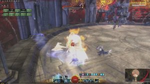 Guild Wars 2 Stronghold of the Faithful Keep Construct Combat Design