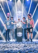 Heroes of the Storm Hosts Summer Championship Free-to-Play Heroes Event
