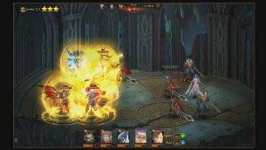 League of Angels II Mythic Heroes Spotlight