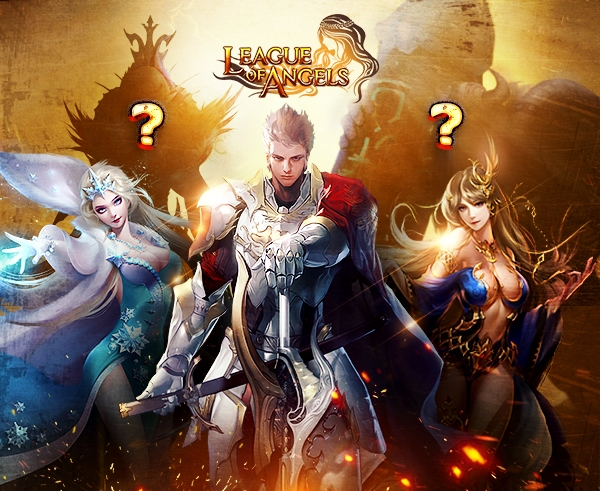 League of Angels Announces Packed Event Schedule