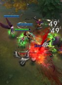 MOBA Legends Launches on Mobile