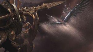Revelation Online - The Wardens Legend