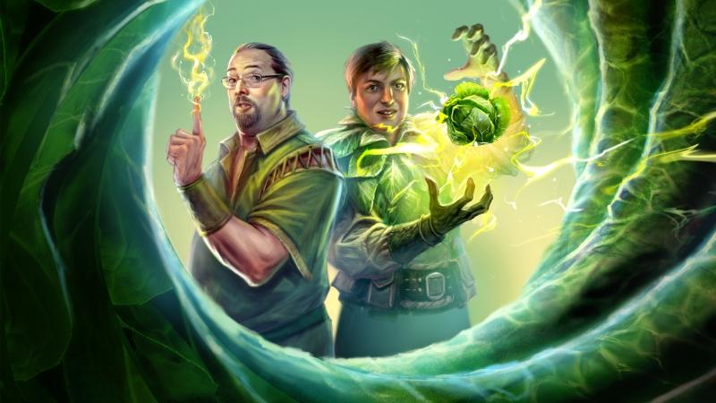 RuneScape Gower Quest Brings Back Original Devs