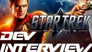 Star Trek Online - E3 Dev Interview - Voyage to Consoles!