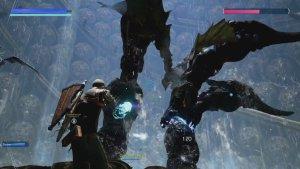 Scalebound Gameplay Demo E3 2016