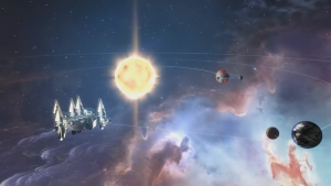 The Mandate E3 2016 Trailer