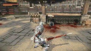 Versus: Battle of the Gladiator Onehanded Gameplay Trailer