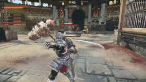 Versus Battle of the Gladiator Steam Early Access Trailer
