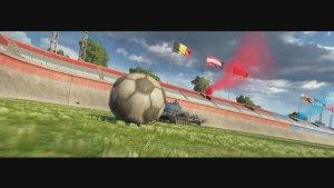 World of Tanks Tank Football 2016 Trailer