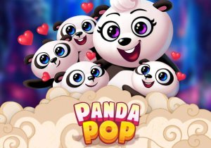 Panda Pop Game Profile