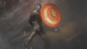Marvel Contest of Champions Civil Warrior Comic Trailer