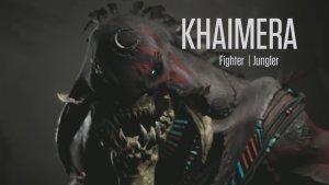 Paragon Khaimera Overview