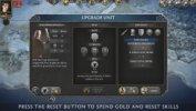 Total War Battles: KINGDOM Skill Reset Feature