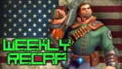 MMOHuts Weekly Recap #297 July 4th - Overwatch, Paladins, Black Desert & More!