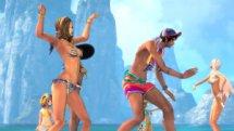 Blade & Soul Beachwear Trailer