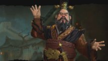 Civilization VI China First Look