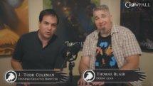 Crowfall July 2016 ACE Q&A