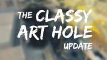 Dirty Bomb Classy Art Hole Update
