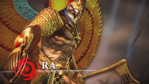Gods of Rome Ra Spotlight