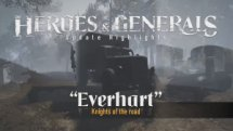 Heroes & Generals Everhart Update Overview