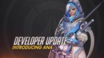 Overwatch Developer Update: Ana
