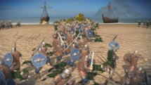 Total War Battles: KINGDOM Viking Explorers Launch Trailer