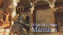 Umbrella Corps Mansion Map DLC Trailer