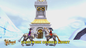 Wizard101: The Cuckoo Clock Gauntlet Bundle