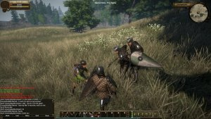 Gloria Victis Steam Early Access Impressions