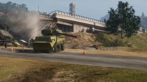 Armored Warfare Update 0.16 Trailer