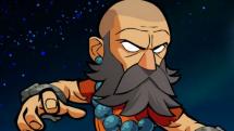 Brawlhalla Wu Shang Reveal