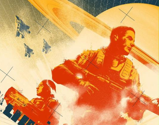 Call of Duty Will Return to San Diego Comic Con